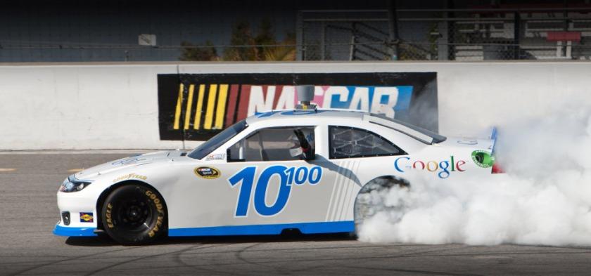 google Racecar