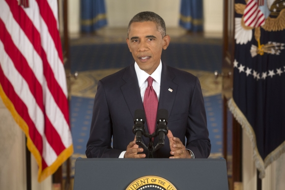 Soup 2 Nuts Media: President Obama Reveals His Strategy For ISIL (Video and Transcript)