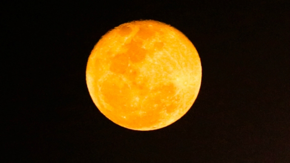 Weather: There Will Be A Full Moon On Christmas For The First Time ...