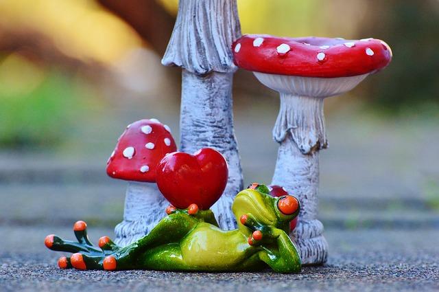 Valentines day frog-1160850_640