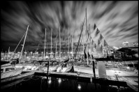 Vancouver Bridge -Mike Heelrt