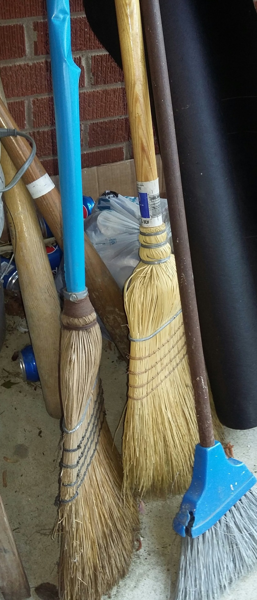 Brooms and Bats-1