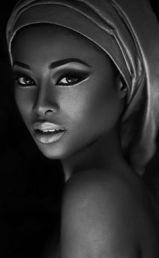Blacfrican Queen