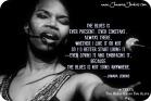 Juwana Jenkins on The Blues